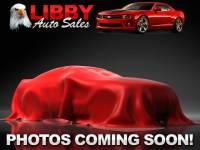 2012 Chevrolet Tahoe FL 4WD