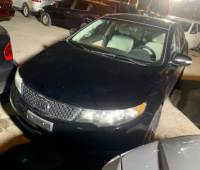 2010 Kia Forte EX** EXCELLENT CONDITION* PERFECT 4 UBER*
