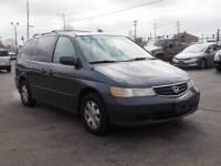 2004 Honda Odyssey EX-L | Dayton, OH