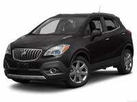2016 Buick Encore AWD Sport Touring w/Sunroof,Backup-Cam