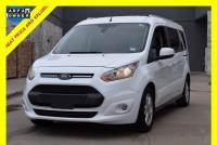 2017 Ford Transit Connect Titanium w/Navigation Wagon