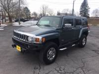 2007 HUMMER H3 SUV 4WD 4dr Luxury