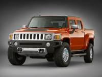 2009 HUMMER H3 H3T Luxury 4WD SUV