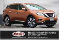 Pre-Owned 2015 Nissan Murano FWD 4dr Platinum
