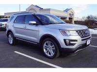 2016 Ford Explorer Limited SUV in East Hanover, NJ