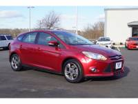2014 Ford Focus SE Hatchback in East Hanover, NJ