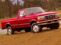 Used 1994 Ford F-250 XL for Sale in Pocatello near Blackfoot