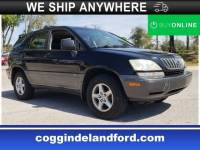 Pre-Owned 2003 LEXUS RX 300 300 SUV in Jacksonville FL