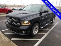 Used 2013 Ram 1500 Sport Truck | Cincinnati