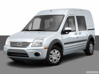 2013 Ford Transit Connect XLT Premium (520A) Wagon
