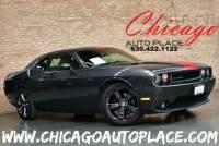 2014 Dodge Challenger SXT 100th Anniversary Appearance Gr
