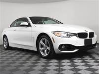 2016 BMW 4 Series 428i Xdrive Sport Convertible in Grand Rapids