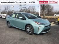 New 2019 Toyota Prius AWD 5D Hatchback