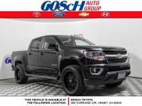 Used 2015 Chevrolet Colorado 2WD LT Pickup