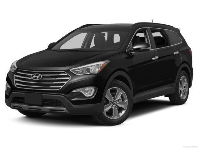 Photo Used 2016 Hyundai Santa Fe Limited SUV CT in Hartford CT