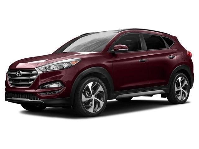 Photo Used 2016 Hyundai Tucson Limited SUV CT in Hartford CT