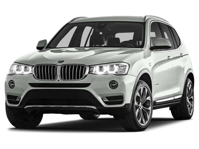 Photo Used 2015 BMW X3 xDrive28i in Pittsfield MA
