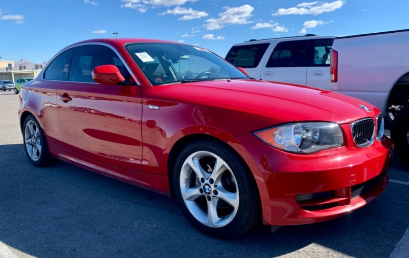 Photo 2011 BMW Coupe 128i LOW MILES 1-OWNER NO ACCIDENTS