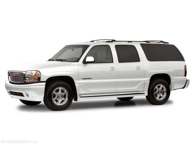 Photo Used 2004 GMC Yukon XL Denali 4dr 1500 AWD For Sale in Allentown, PA