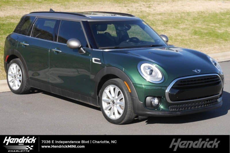 Photo 2016 MINI Cooper Clubman Cooper Clubman Wagon in Franklin, TN