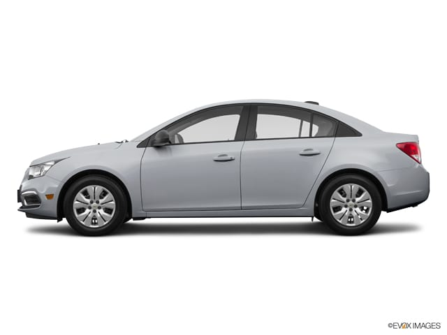 Photo Used 2016 Chevrolet Cruze Limited LS For Sale in Lincoln, NE