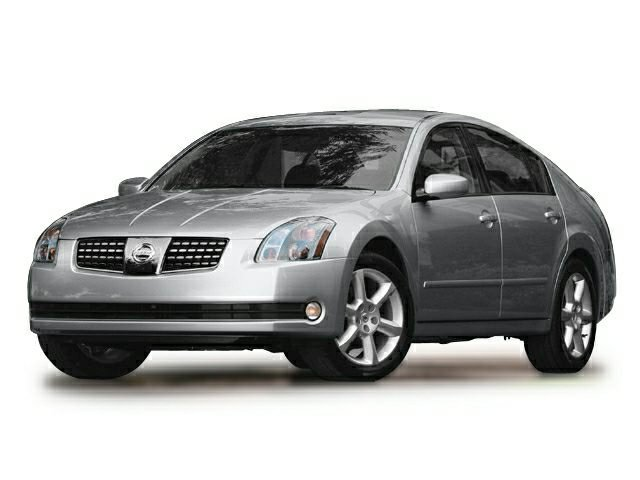 Photo 2006 Nissan Maxima - Nissan dealer in Amarillo TX  Used Nissan dealership serving Dumas Lubbock Plainview Pampa TX