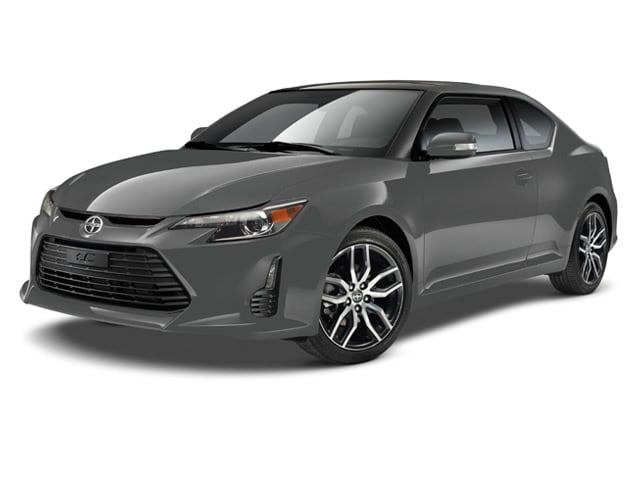 Photo 2016 Scion tC Coupe Front-wheel Drive - Used Car Dealer Serving Fresno, Tulare, Selma,  Visalia CA