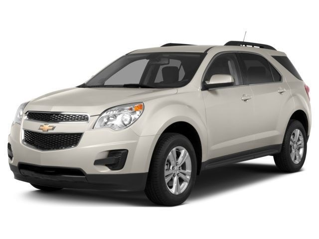 Photo 2015 Used Chevrolet Equinox FWD 4dr LTZ For Sale in Moline IL  Serving Quad Cities, Davenport, Rock Island or Bettendorf  P1990
