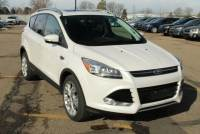 Used 2016 Ford Escape Titanium near Denver, CO
