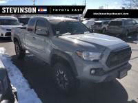 Used 2018 Toyota Tacoma TRD Offroad Pickup