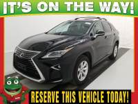 Used 2016 LEXUS RX 350 350 AWD - Moonroof - Heated/Cooled Leather For Sale Near St. Louis