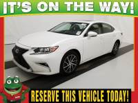 Used 2016 LEXUS ES 350 350 - Moonroof - Heated/Cooled Leather For Sale Near St. Louis