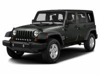 Used 2016 Jeep Wrangler Unlimited Rubicon in Gaithersburg