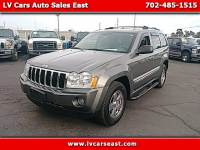 2007 Jeep Grand Cherokee 2WD 4dr Limited