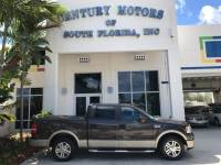 2007 Ford F-150 Lariat Two-Toned Paint Leather Seats CD Changer Tow Package