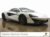 Used 2016 McLaren 570S West Palm Beach