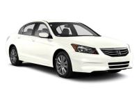 Pre-Owned 2011 Honda Accord Sedan EX-L FWD 4dr Car