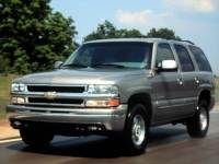 Used 2000 Chevrolet Tahoe All New in Medford