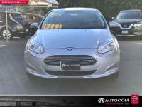 Used 2015 Ford Focus Electric Base Hatchback in San Leandro, CA
