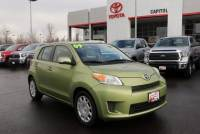 Used 2009 Scion xD Base For Sale Salem, OR