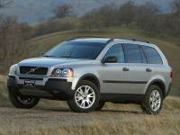 Used 2004 Volvo XC90 2.5T SUV For Sale in West Palm Beach, FL