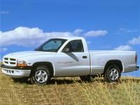 1998 Dodge Dakota Truck Club Cab