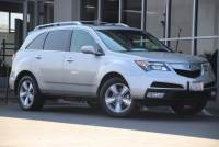 Used 2013 Acura MDX 3.7L Technology Package SUV For Sale in Fairfield, CA