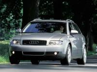 Used 2003 Audi A4 1.8T Avant for Sale in Tacoma, near Auburn WA