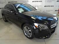 Pre-Owned 2018 Mercedes-Benz 4MATIC