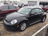 Pre-Owned 2015 Volkswagen Beetle Coupe 1.8T Front Wheel Drive Compact