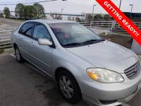 Used 2003 Toyota Corolla LE in Torrance CA