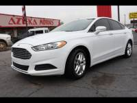 2013 Ford Fusion SE for sale in Tulsa OK