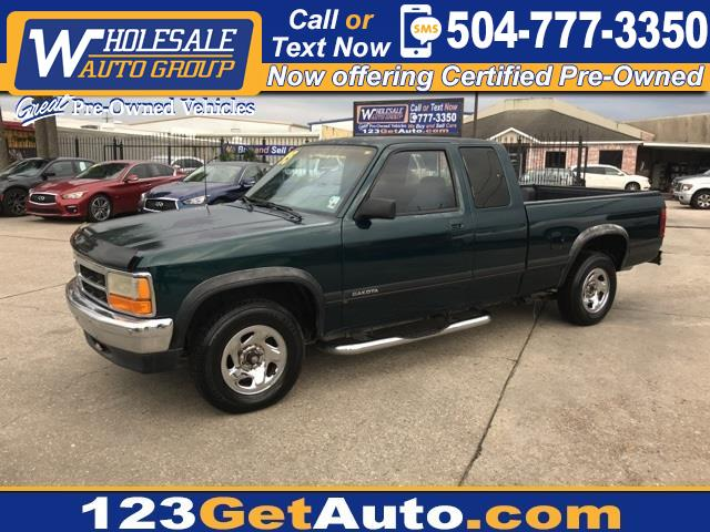 Photo 1995 Dodge Dakota Sport