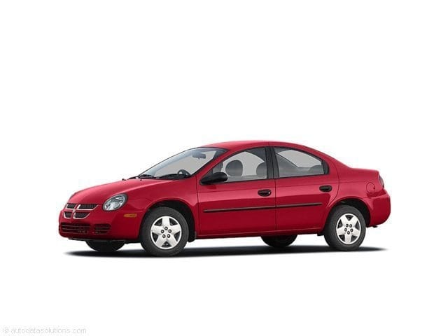 Photo Used 2004 Dodge Neon SXT CLEAN CARFAX GREAT GAS MILEAGE in Ardmore, OK